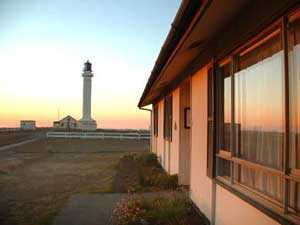 Visit The Point Arena Lighthouse Website